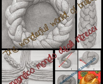 The Wonderful World of Braiding - ll Magnifico Mondo Degli Intrecci