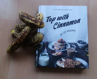 "Rezension: ""Top with Cinnamon"" von Izy Hossack"