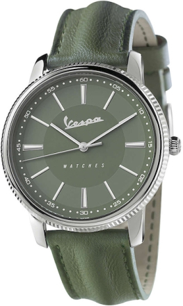 Vespa Watches VA01HER-SS05CP