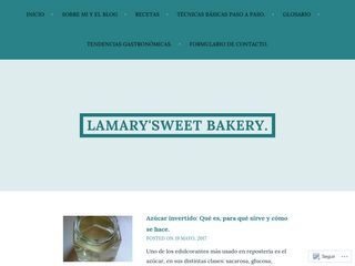 Lamary'Sweet Bakery