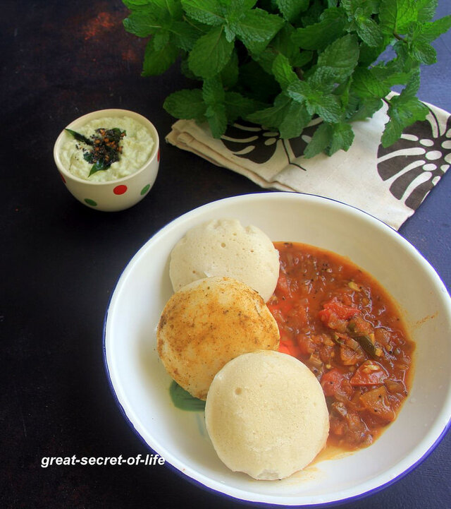 Ilaneer Idli - Young coconut water idli - Breakfast recipe