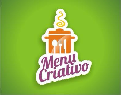 Menu Criativo
