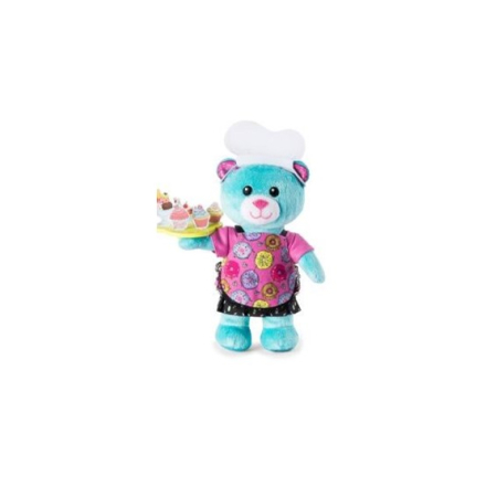 Build a bear Build A Bear, Furry Fashions - Baking Bear