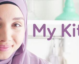 Prinsesskladdkaka | My Kitchen Stories