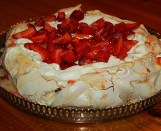 Syster ysters pavlova