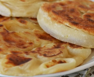 The Bad or Good Roti Canai / Roti Prata