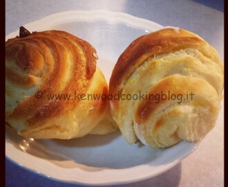 Ricette di pan brioche con kenwood - myTaste