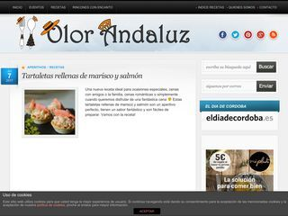 Olor Andaluz