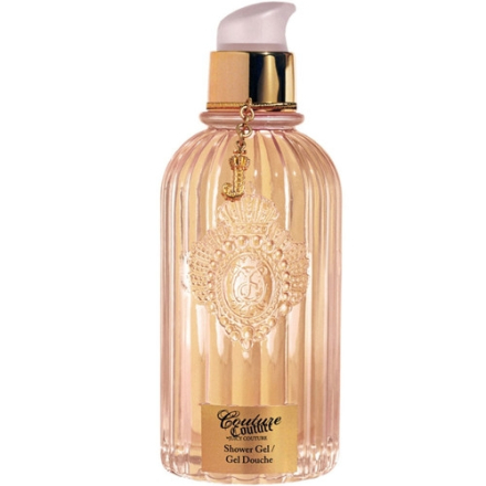 Juicy Couture Couture Couture Shower Gel 200ml