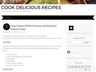 Cook Delicious Recipes