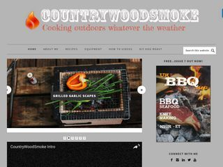 Country Wood Smoke