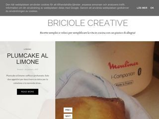 Briciole creative