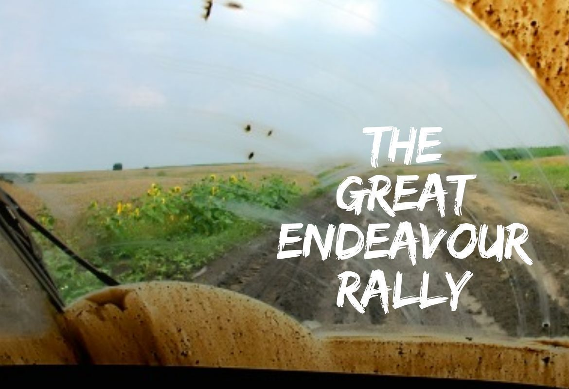 The Great Endeavour Rally