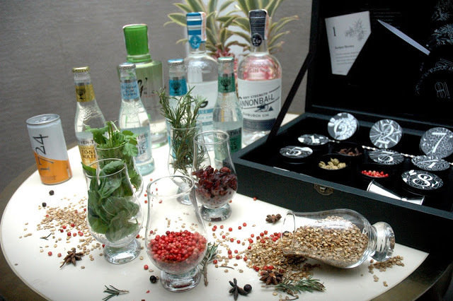 Gin Is In: Discovery Primea Celebrates World Gin Day at Gilarmi Lounge