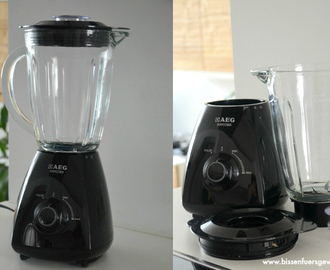 {Im Test} Standmixer AEG Perfect Mix SB175