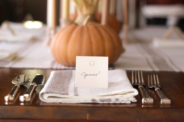 "Last Hurrah for Thanksgiving!  Free Gift : ""We Are Thankful For"" Tags"