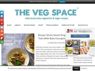 The Veg Space
