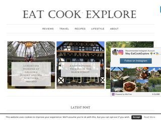 Eat Cook Explore