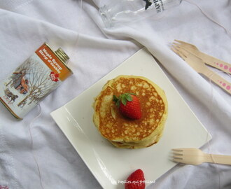 THE PANCAKES MADE IN USA