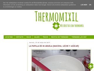 Thermomixil