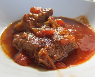 Goulash for Babies and Toddlers