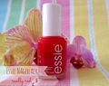 Mein liebstes Rot ✿ Essie ✿ Really Red