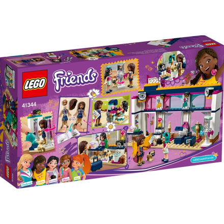 LEGO Friends41344 LEGO® Friends Andrea´s Accessories Store