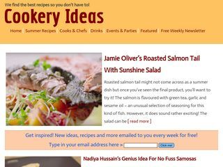 Cookery Ideas