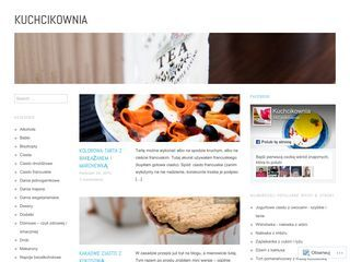 Kuchcikownia | My look about the cooking