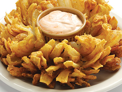 Recipes | Power AirFryer XL™ blooming onion