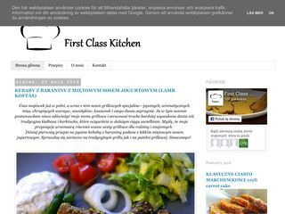 First Class Kitchen