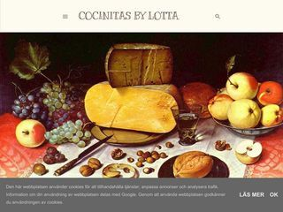 Cocinitas by lotta