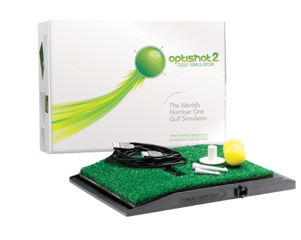 OptiShot2 Golfsimulator
