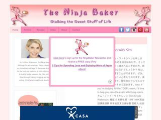 Ninja Baking Recipes