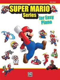 Super Mario Series for Easy Piano