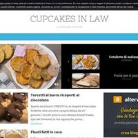 CUPCAKES IN LAW