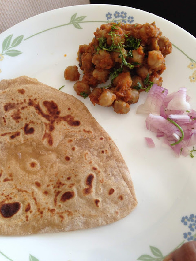 Sweet n Spicy Chapati | Stuffed dishes | Lunchbox Ideas