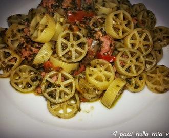 Ricette di come cucinare la salsiccia fresca mytaste - Come cucinare salsiccia ...