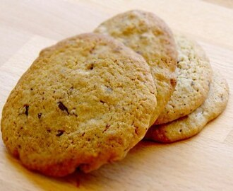 Chocolate Chip Cookies (Toll House)