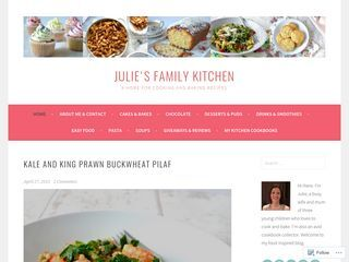 Julie´s Family Kitchen