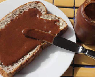 Comment faire Nutella maison au thermomix