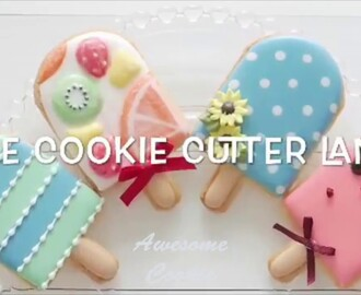 Animal Cookie Ideas | So Yummy | Awesome Cookies Art Decorating Animals Compilation 2018