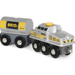 BRIO World Special Edition Tåg 2018 3 - 8 years