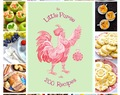 The Little Purse with 200 Recipes