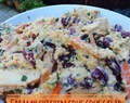 Creamy Chicken Cous Cous Salad