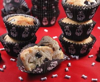 Muffins med lakrids topping opskrifter - myTaste