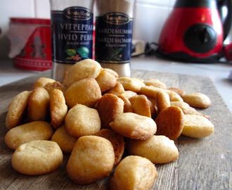 Pebernødder opskrift fra lagkagehuset opskrifter - myTaste