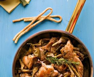 Ricette di capretto arrosto mytaste for Ricette per tutti i giorni della settimana