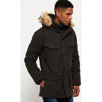 Superdry Everest oljerock