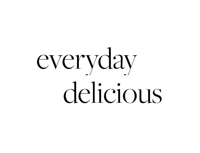 Everyday Delicious